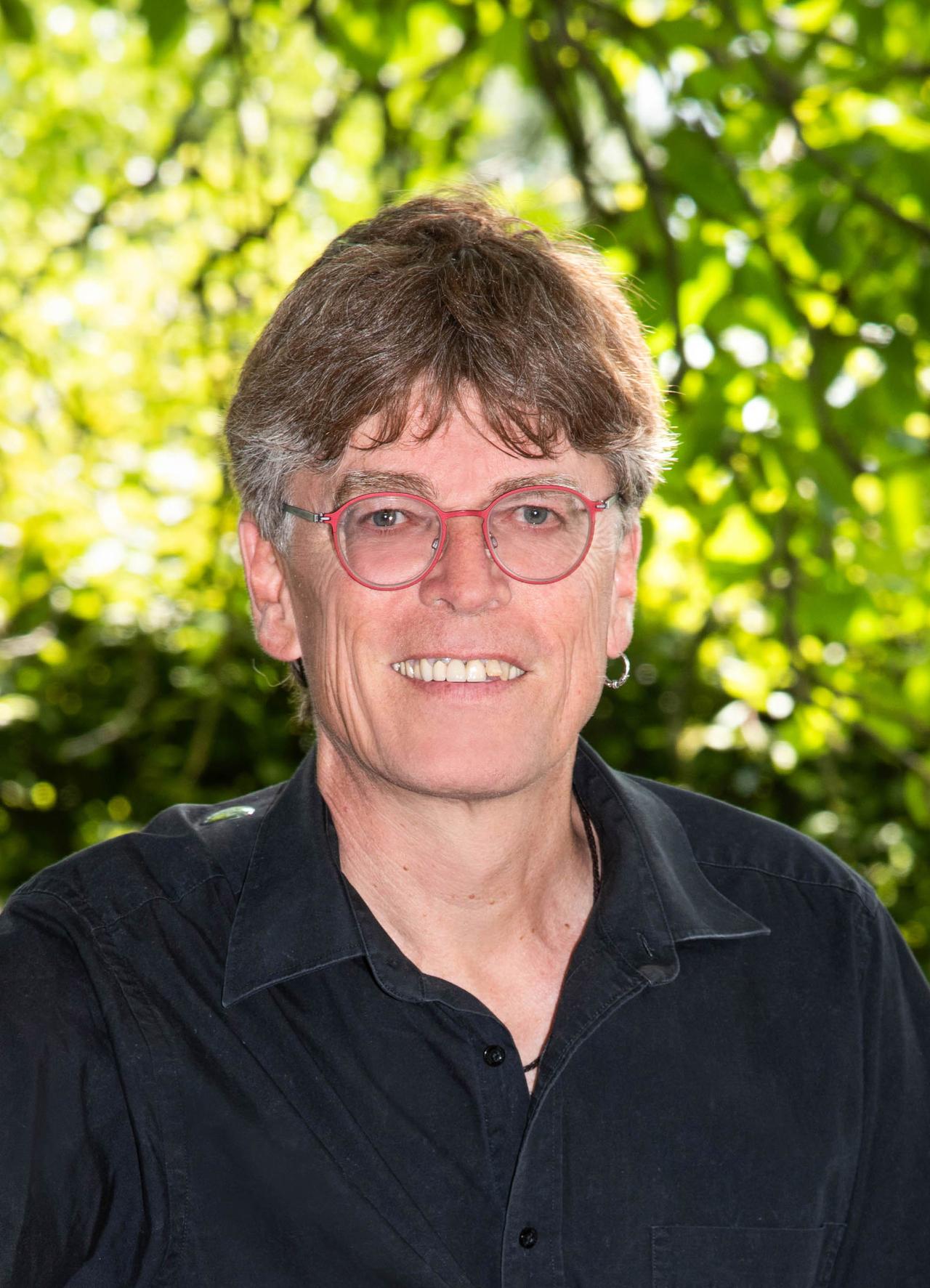 Bernard Gehrs