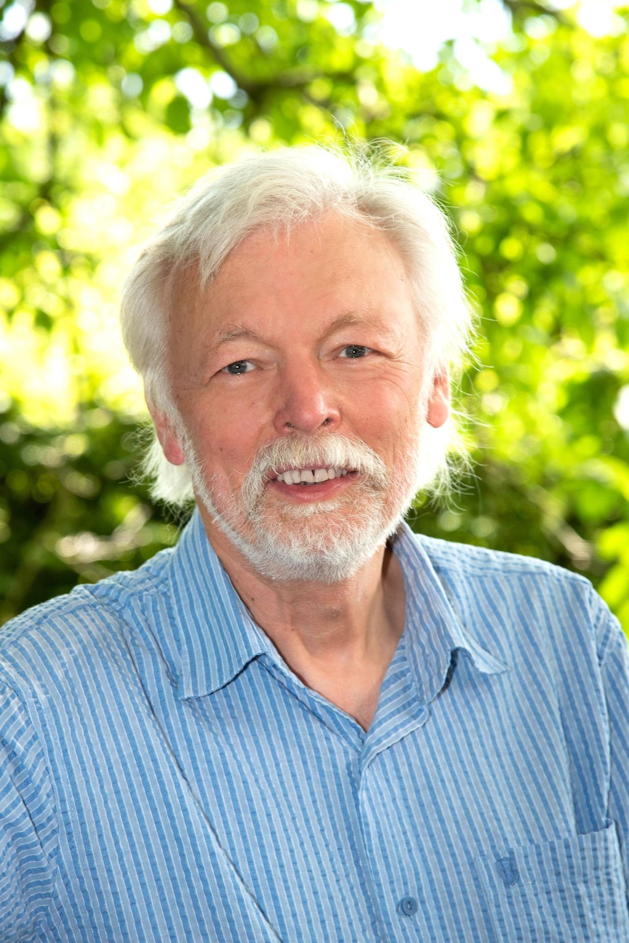 Georg Kubitz