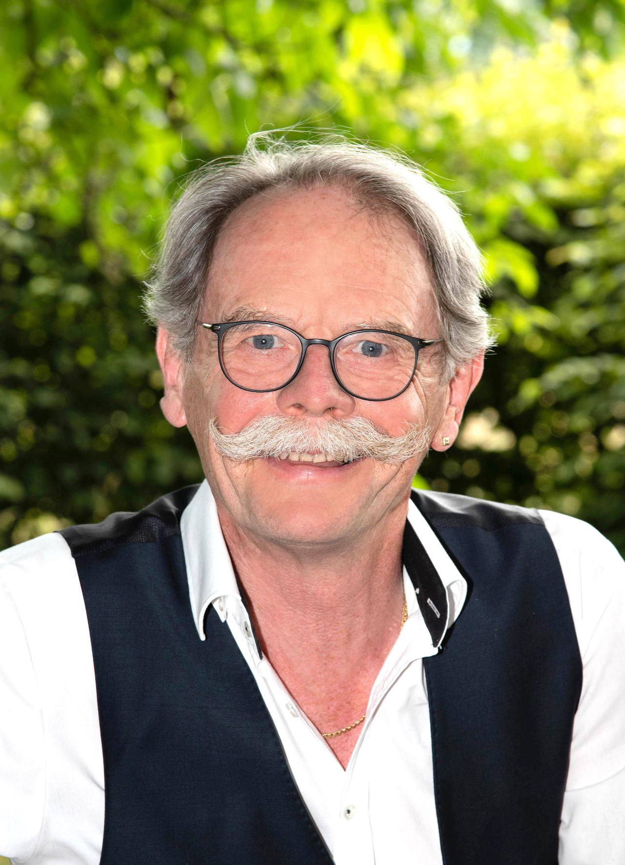 Heiner Peters