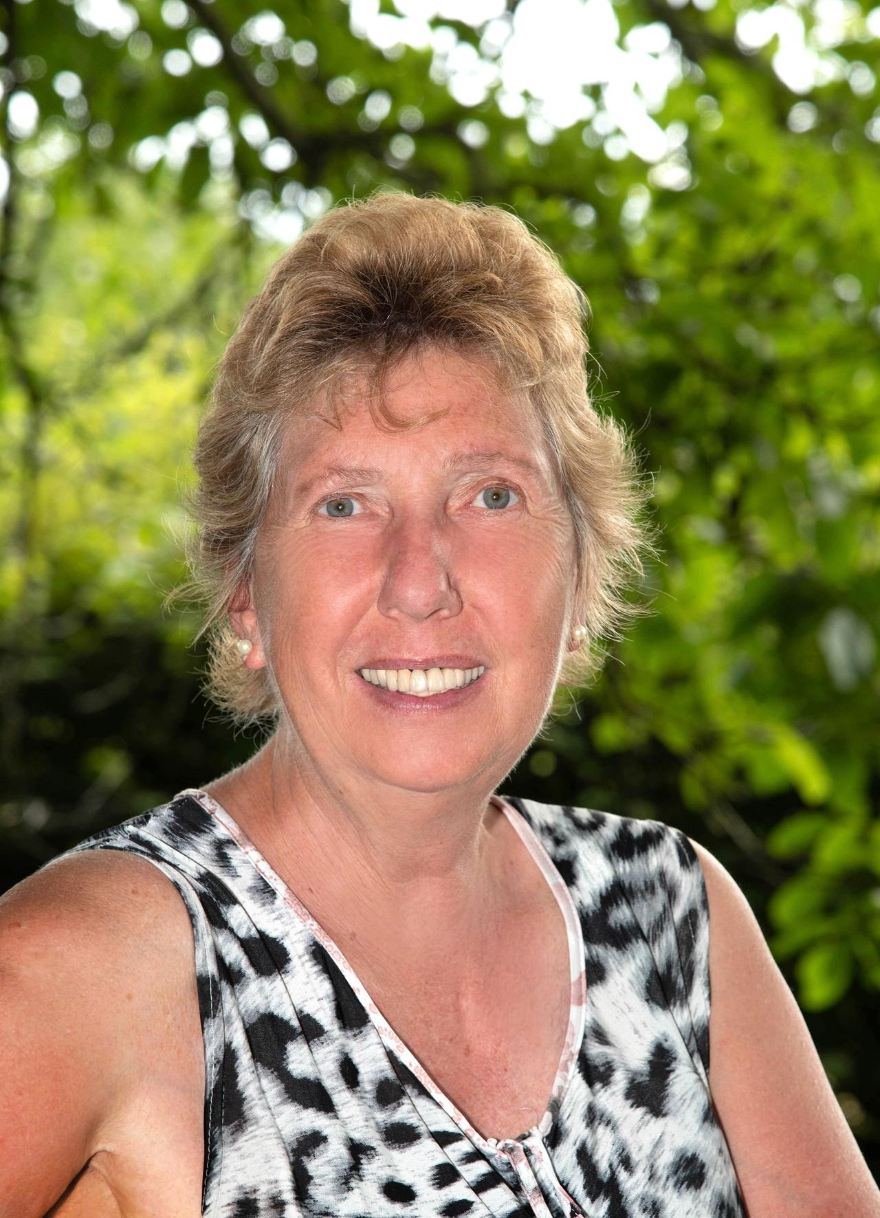 Ingrid Lebkücher