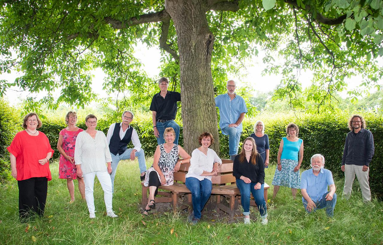 Kommunalwahl Lienen - Unsere Kandidat*innen