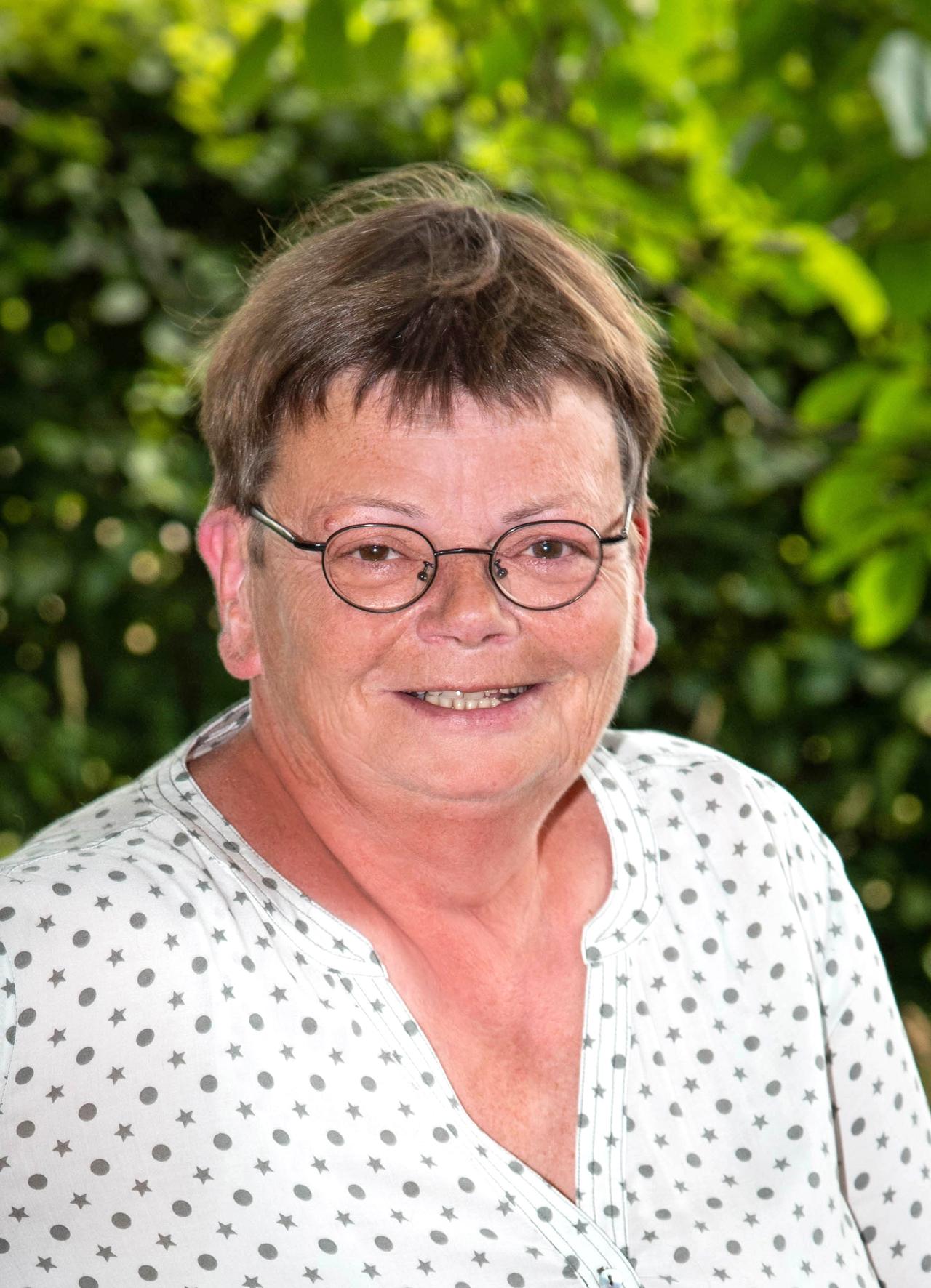 Sabine Gräler